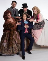 Cast From Edwin Drood