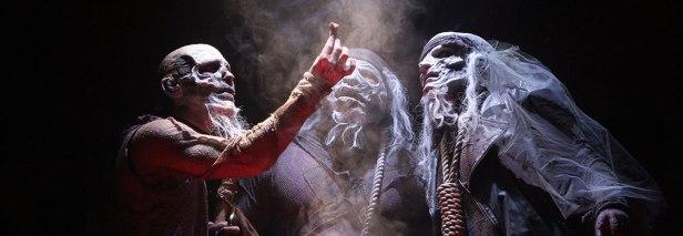 Folger Macbeth